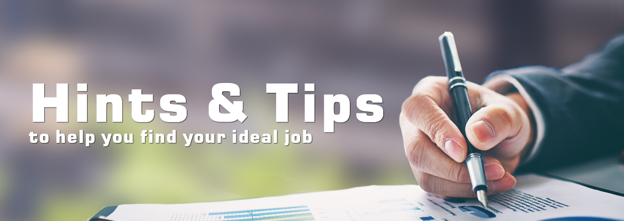 resume tips edt global - Resume Hints And Tips